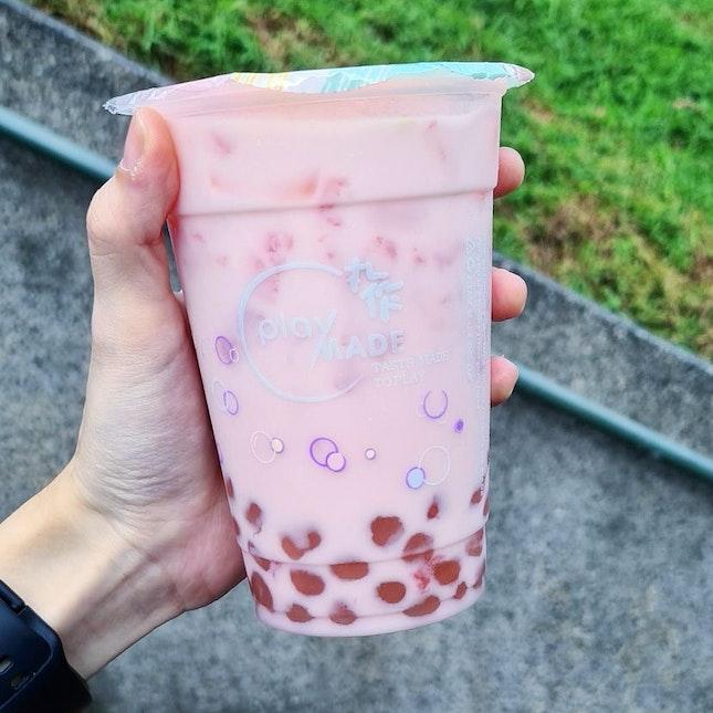 Bubble Tea!