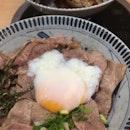 Top quality Iberico pork bowl