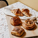 French Viennoiseries Galore