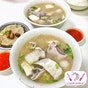 Cheng Mun Chee Kee Pig Organ Soup