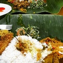 Amazing Sri Lankan Food