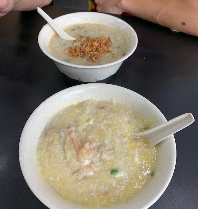 Best Porridge
