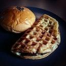 Fav Waffle