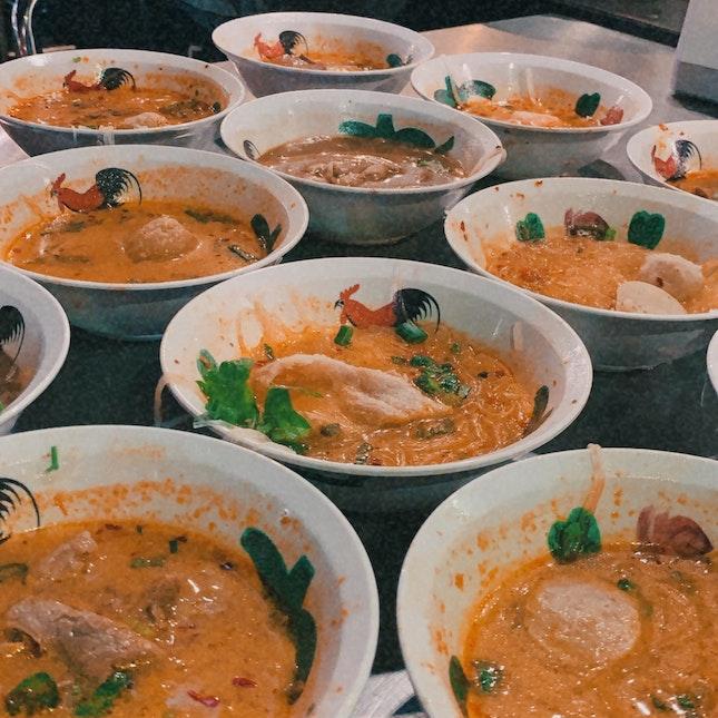 Boat Noodles ($0.80++)