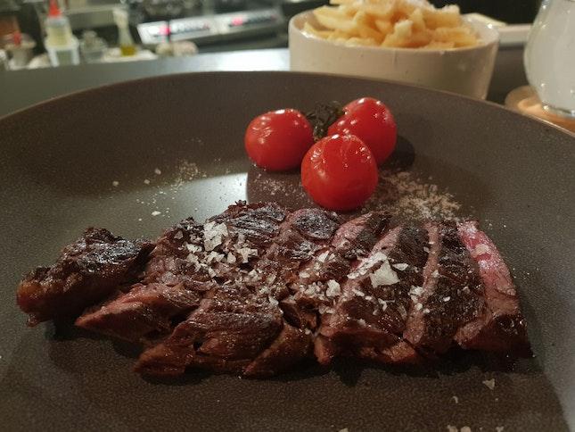 Best Steak In Town