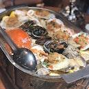 Seafood Platter $108++