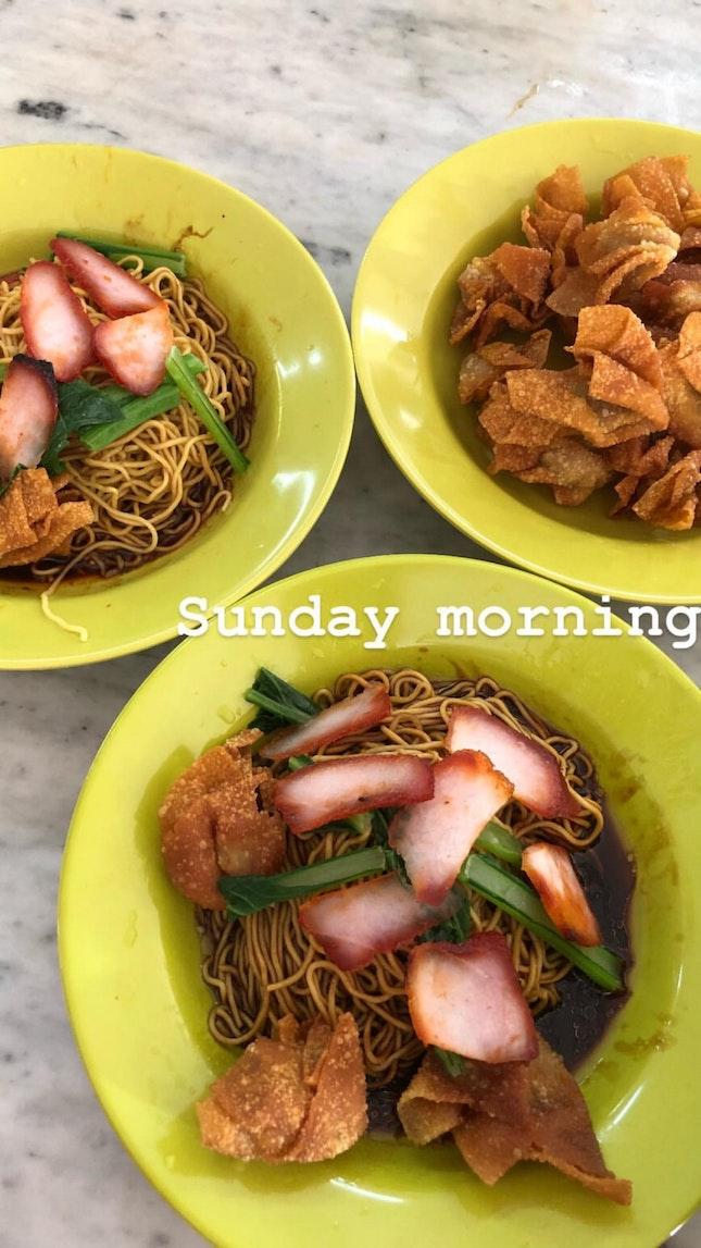 Seng Kee Wanton Noodles