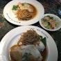 Ma Maison Restaurant (Anchorpoint)
