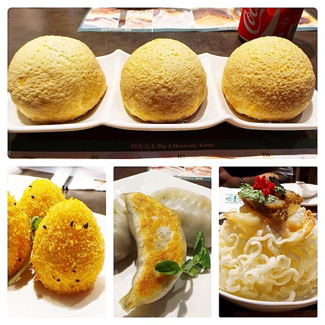 Tim Ho Wan fans where are you?