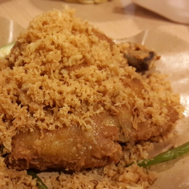Top 10 Indonesian Food In Singapore