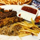 Mixed Grill($32.90)