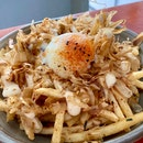 Furikake Fries ($9)