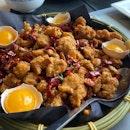 Firecracker Chicken Best ($28)