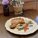 Grilled Chicken ($17.90)