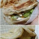 Liang Sandwich Bar (Raffles City)