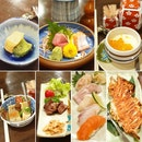 Quality Japanese Dining