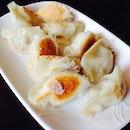Dumplings again!