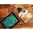 Mochatella ☺️ ~ #coffee #cafe #cafekl #cafepj #coc #Nutella #coffeesociete #milk #gathering #gang