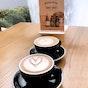 Pazzion Café