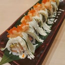 Favourite Roll!!!