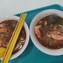 All Time Favourite Penang Hokkien Mee