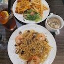 1 For 1 Main Dish