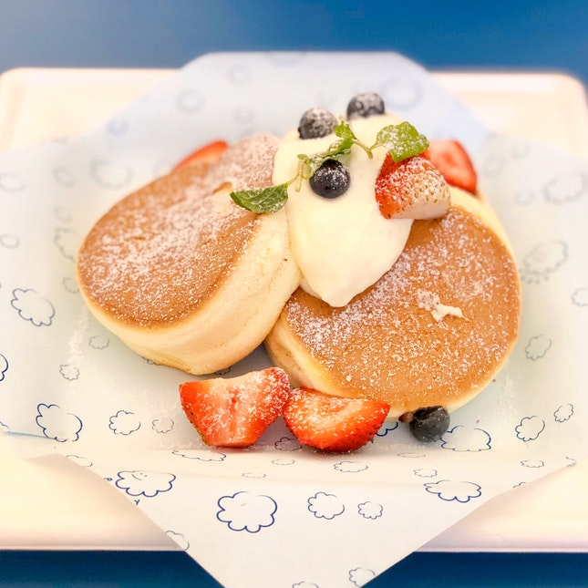Betsubara - Desserts 🍭