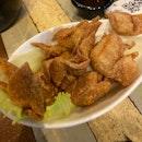 Deep Fried Wonton 10pc ($5.90)