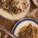 Gnocchi & Lamb Sugo Papardelle