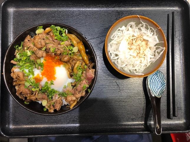 jap food