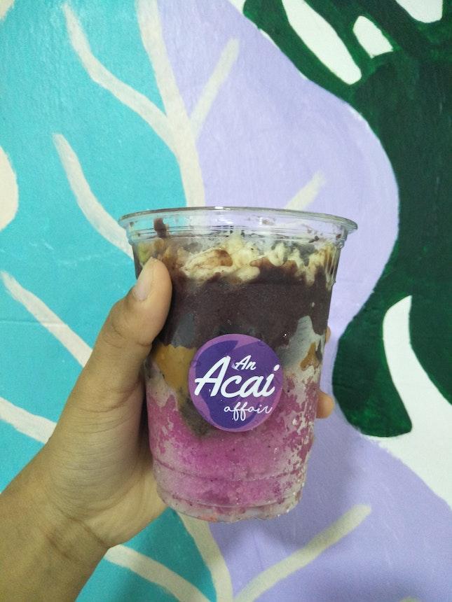 thrive an acai affair pitaya