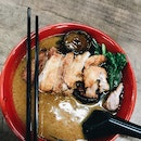Q Hor Fun (Market Street Interim Hawker Centre)