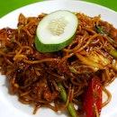 Mee Goreng Thai ($6)