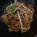 Halia's Singapore-style Chilli Crab Spaghettini