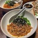 Braised Pork Noodles ($6)