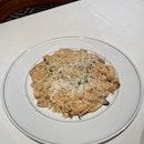 Porcini Mushroom Risotto ($18.90)
