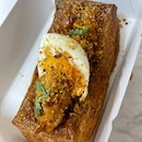 Chicken Curry Pastry (weekend Special)