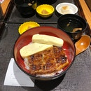 Melt-in-your-mouth Unagi