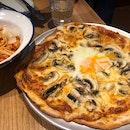 Good Pizzas!