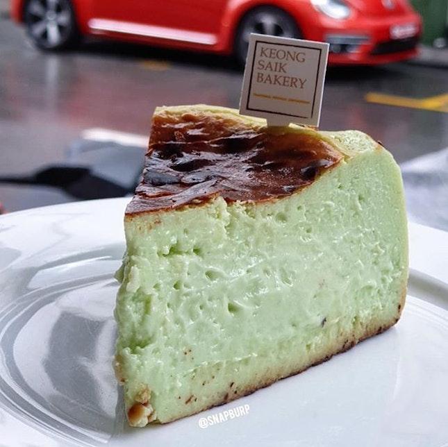 📍🇸🇬 Singapore  Where do you go for your dessert around Keong Saik area?