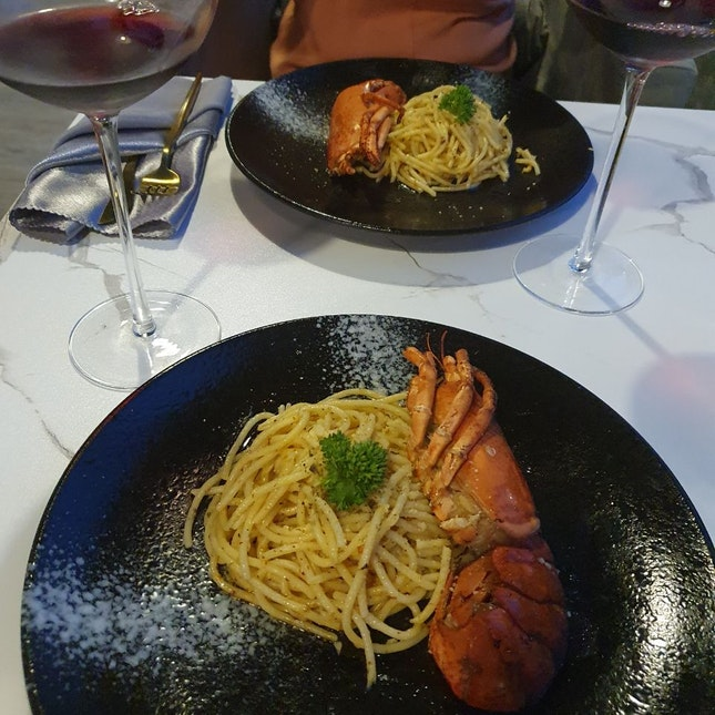 Business Class Set Meal