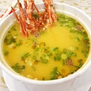 Lobster Porridge ($31.90)