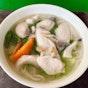 Leng Kee Fish Soup (Bukit Timah Market & Food Centre)