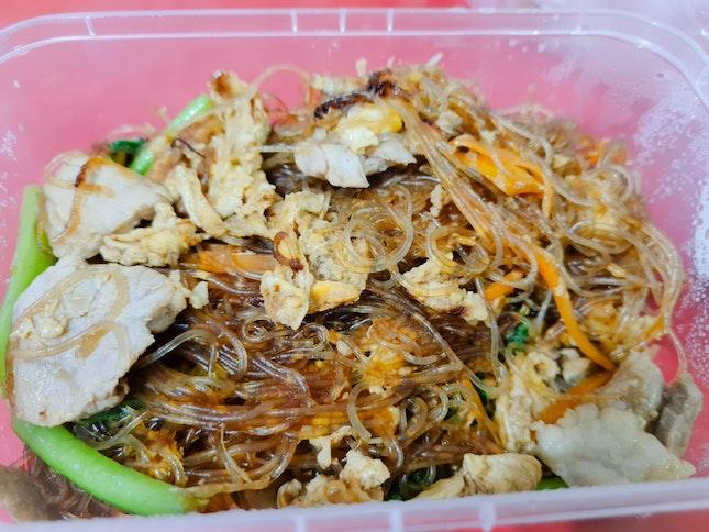 Thai tang hoon