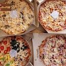 Domino's Pizza (Pasir Ris)