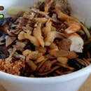 Special Prawn Noodles ($6.50)