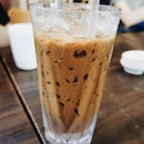 Iced Vietnamese Coffee ($4)