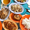 Loo's Hainanese Curry Rice