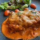 Lasagna by Pasta E Formaggio