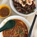 Restoran Xin Quan Fang (新泉芳咖哩面茶餐室)